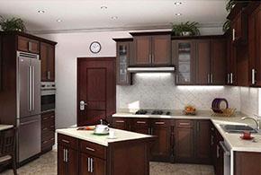 Kitchens and Countertops - Murray Display Fixtures, LTD